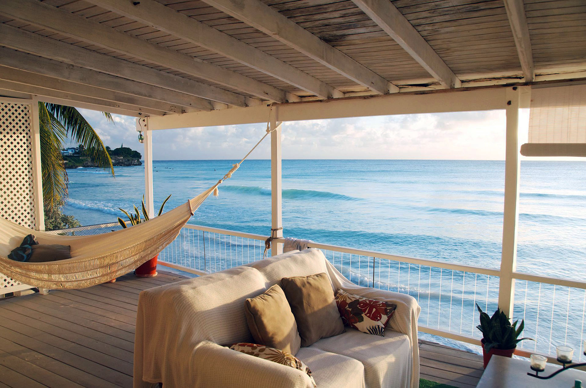 Vacation Rentals Around the World for Any Occasion or Budget